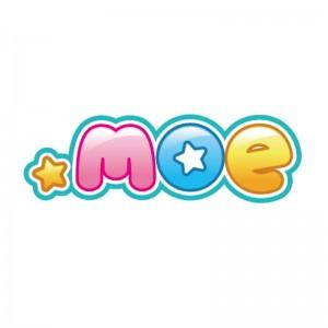 新トップドメイン「.moe」ロゴコンテスト